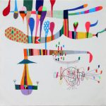 Takashi Iwasaki, todo color