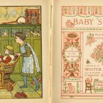 Walter Crane – The Baby's Bouquet