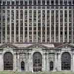 Ruinas del siglo XX