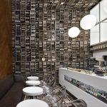 D'Espresso, tómate un café en NYC rodeado de libros