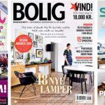 Revistas de inspiración escandinava