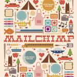 MailChimp nos regala un libro para colorear