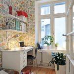 Josef Frank · Diseño Escandinavo en tus paredes