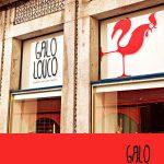 O Galo Louco · De paseo por Oporto II