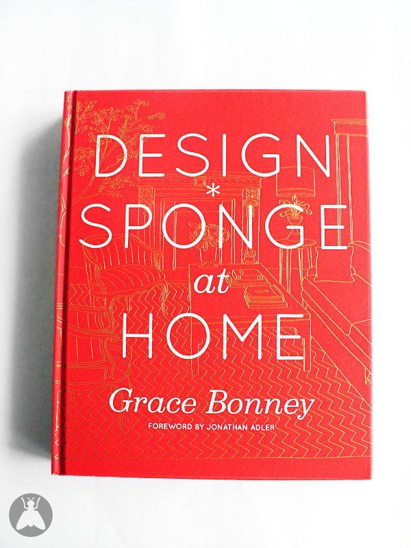 design sponge book