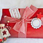 Etiquetas para alegrar tus regalos de Navidad