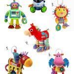 Ideas para regalar a niños de 1-2 años