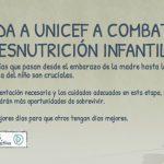 Hoy mi día es para Unicef