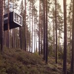 Un hotel en los árboles · The Tree Hotel