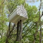 Apartamento para pájaros