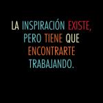 Crea tu propio cartel de inspiración