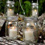 10 formas creativas de utilizar tarros de cristal