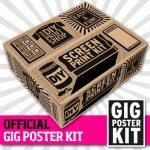 Imprimir en casa · Kits para serigrafía y linóleo