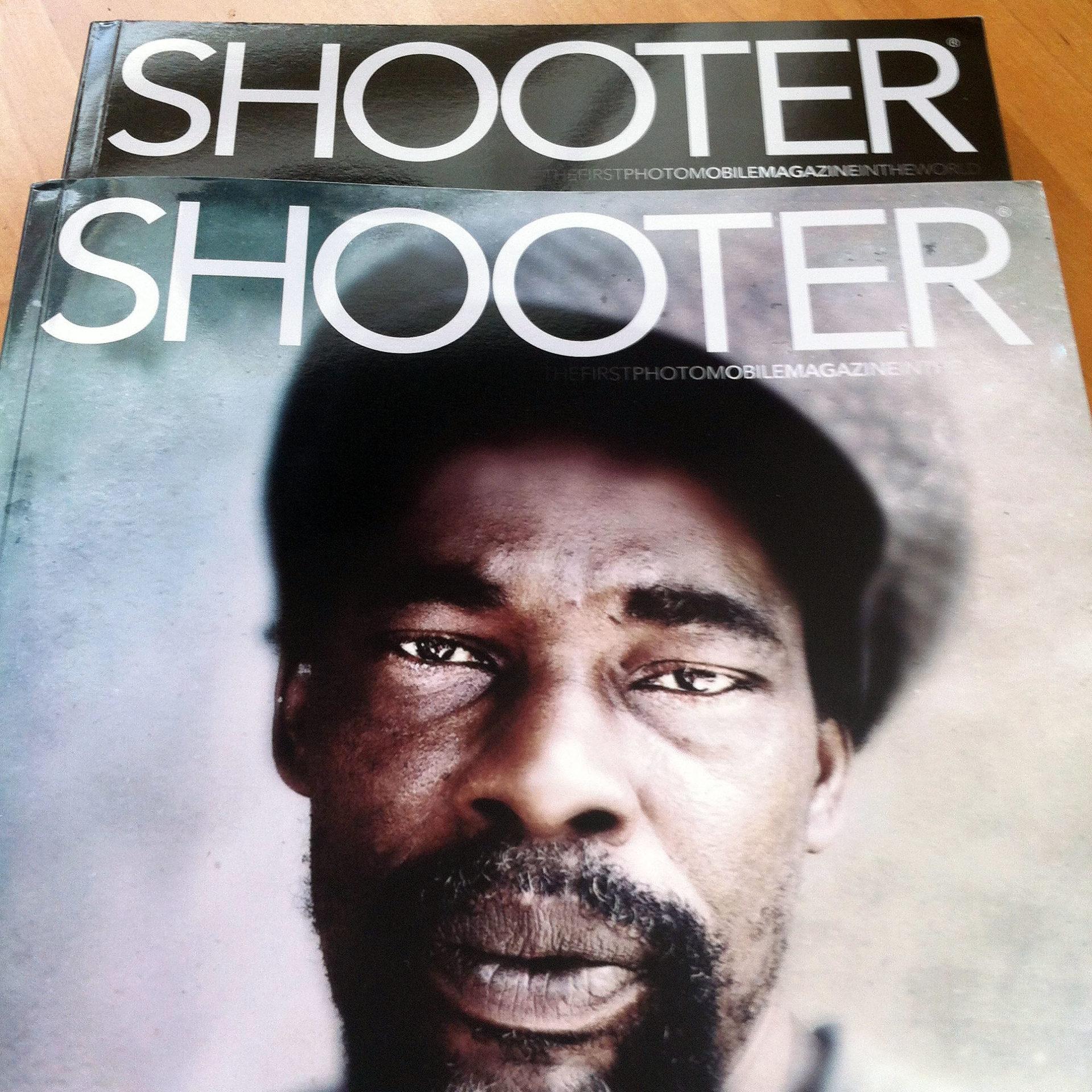 Shooter Magazine