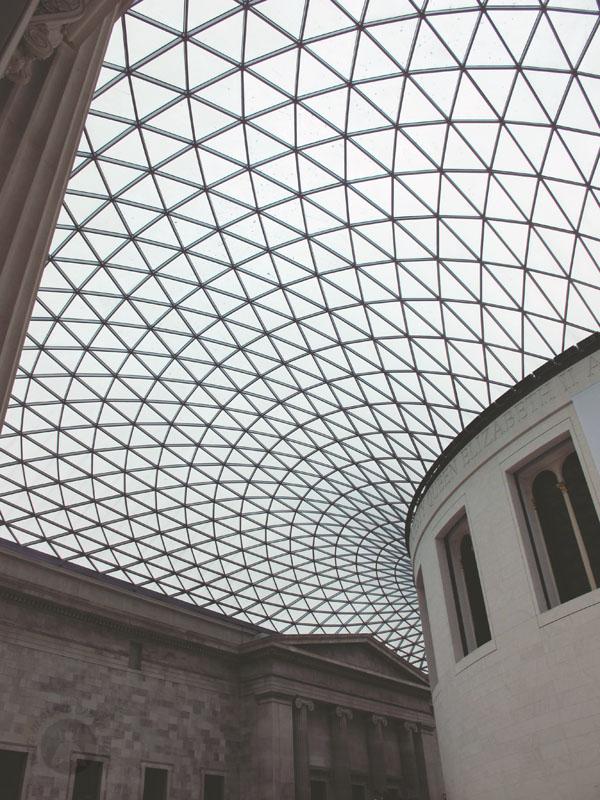British Museum-London-1