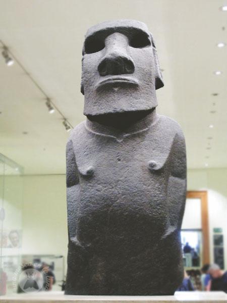British Museum-London-43
