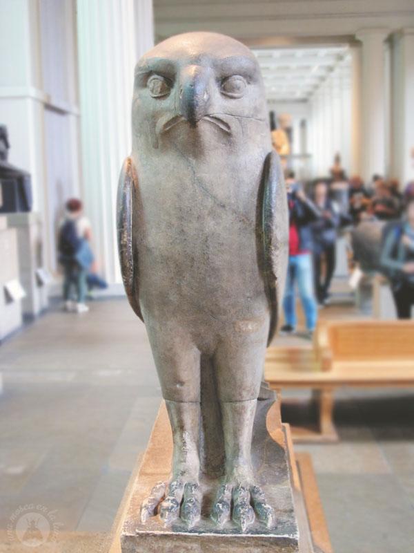 British Museum-London-8