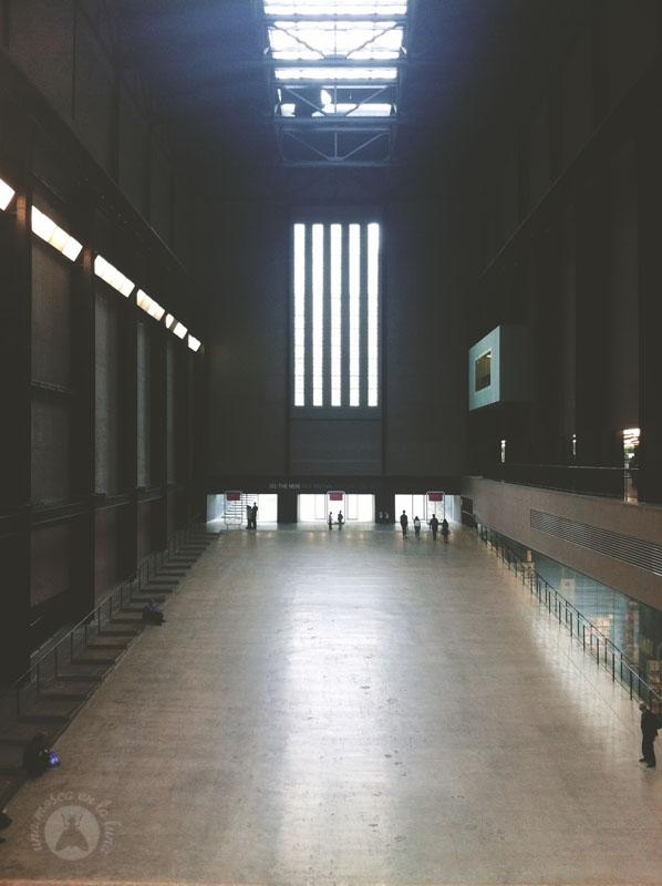 Tate Modern London 1