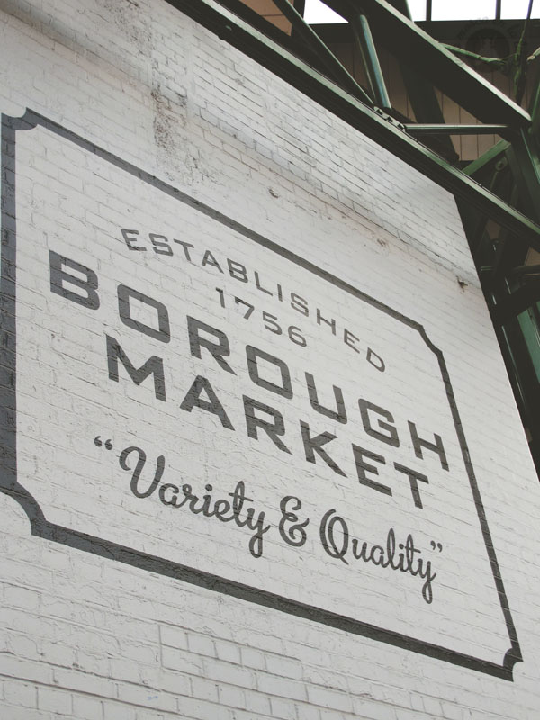 borought market 5