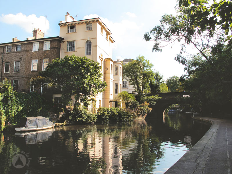 regents canal2