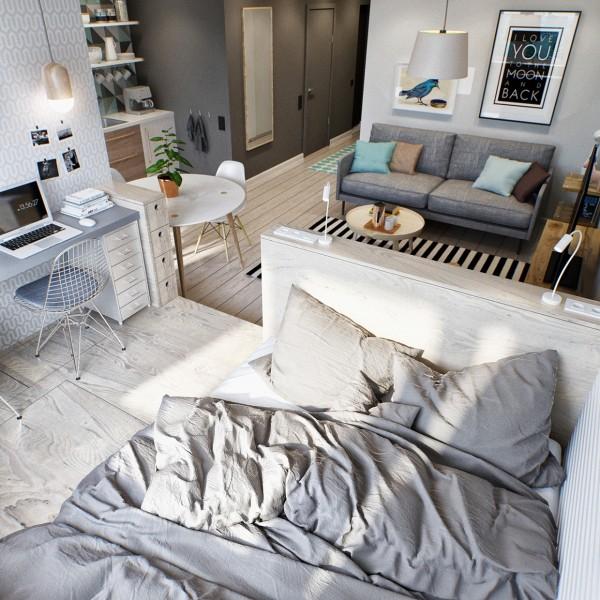 apartamento micro 4