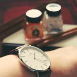 Un regalo anticipado · Daniel Wellington