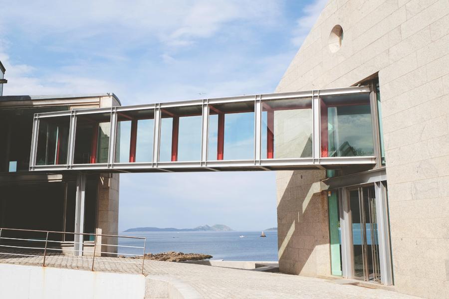 Museo del mar Vigo