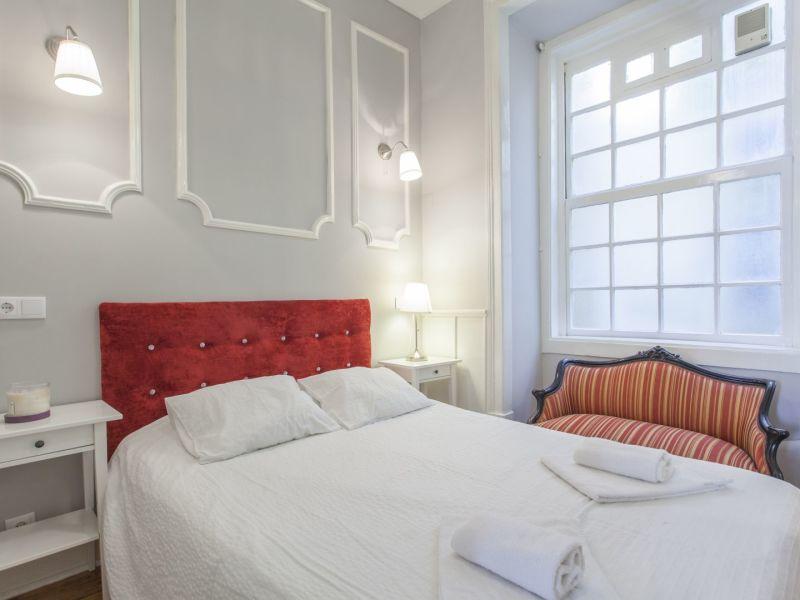 Apartamento con encanto en alquiler en Lisboa